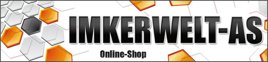 Imkerwelt-AS-Logo